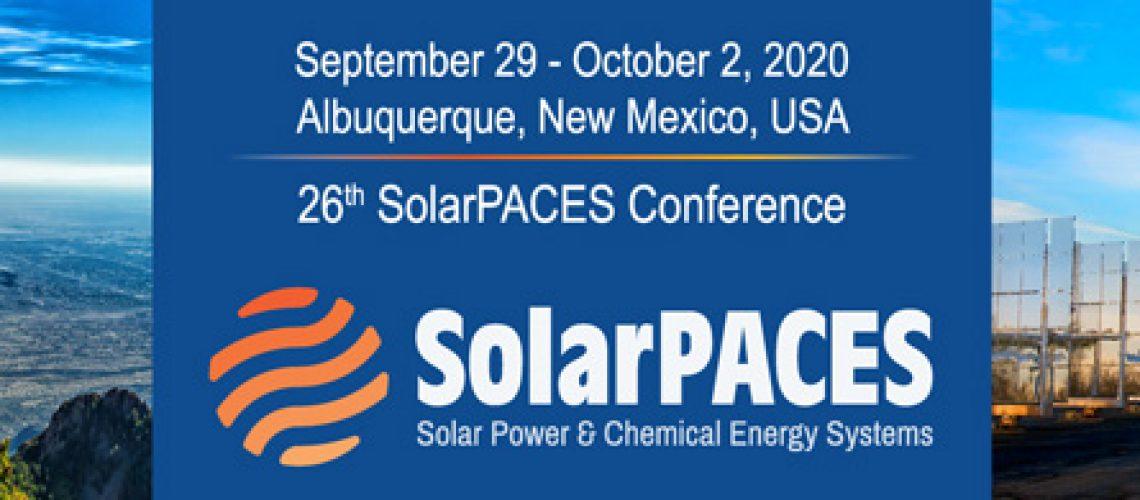 solarpacesAlbuquer